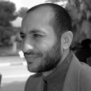 Khaled DRIDI